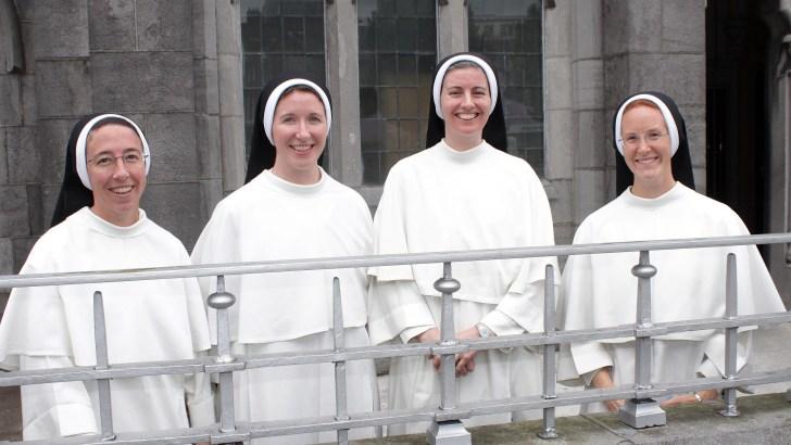Nashville sister lets God's plan lead the way