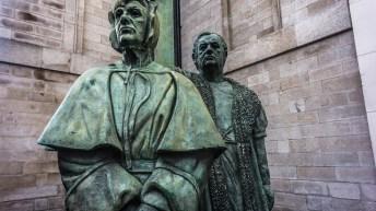 Martyred models of Ireland's Faith
