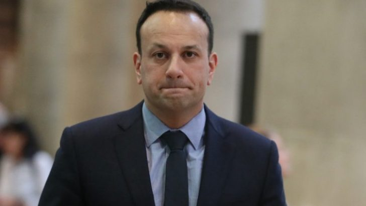 Taoiseach apologises for 'hypocritical priest' remarks