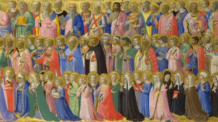 Needed: specific kinds of saints