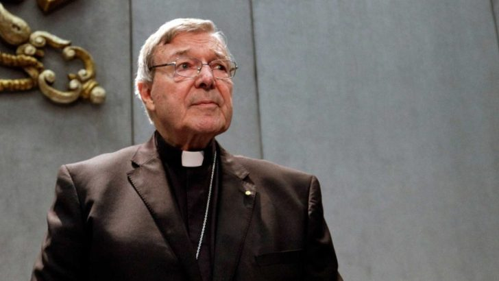 Australia High Court defers Cardinal's final appeal