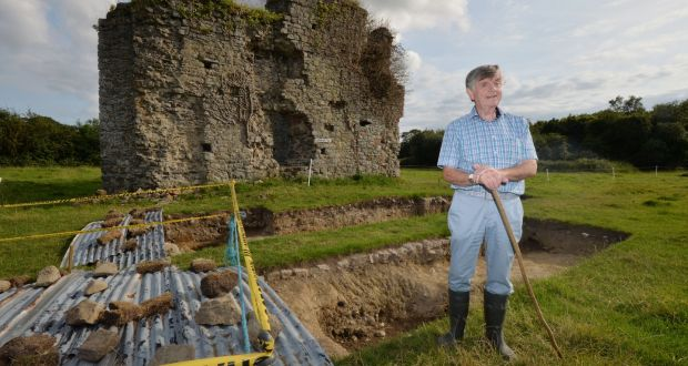 Meath monastery discovery is 'significant' find