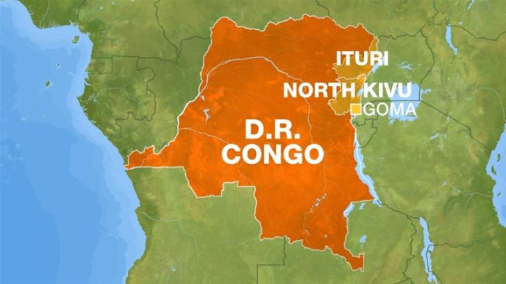Another Congo diocese intensifies fight against Ebola