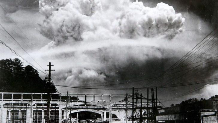 Surviving Nagasaki's morning of horror