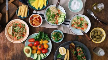 Tackling healthy diet myths