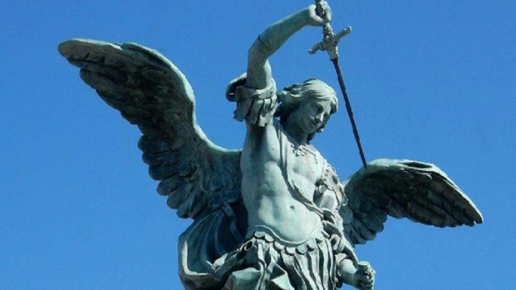 Bring back St Michael prayer – exorcist