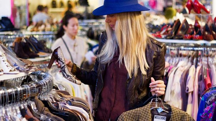 Need we dump budget fashion?