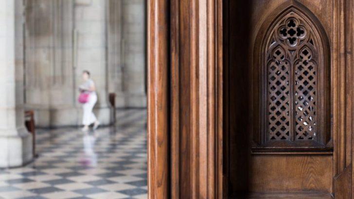 Post-referendum confession call was healing offer – Bishop