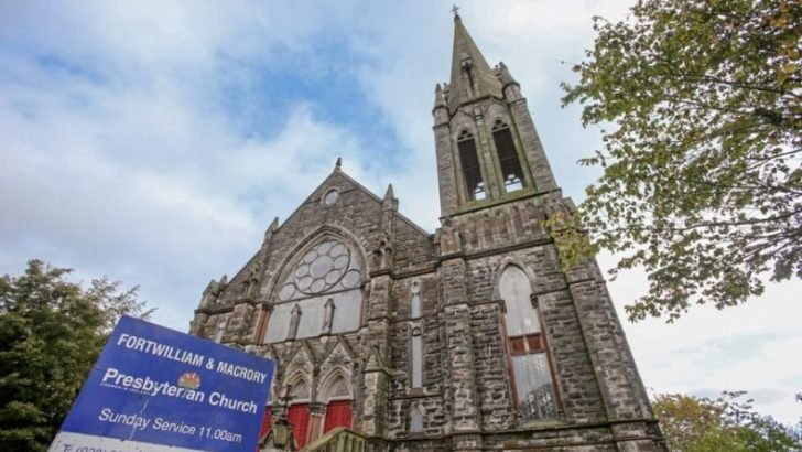 Presbyterian Belfast church bought by Latin Mass lovers