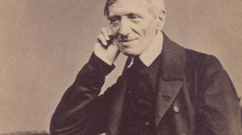 The life-long literary vocation of John Henry Newman