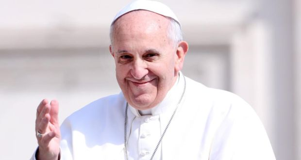 Pope donates medical supplies to hospitals to fight Covid-19