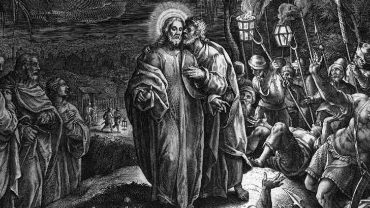 How did Judas Iscariot die?
