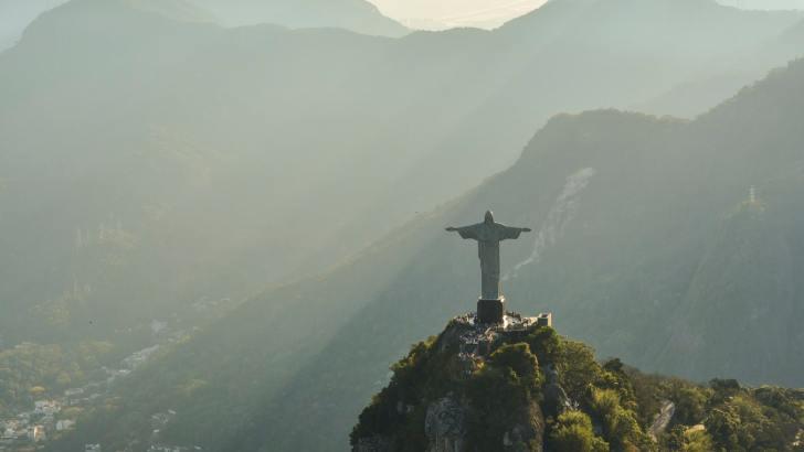 Brazil carnival puts Jesus as central theme for 2020