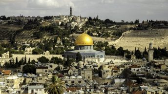 Make 2020 a year to go to the Holy Land