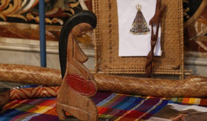 'Pachamama'
