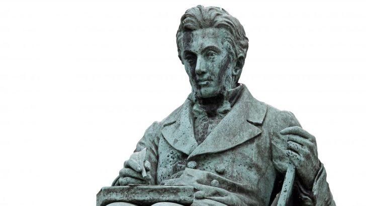 Exploring Kierkegaard's faith and feelings