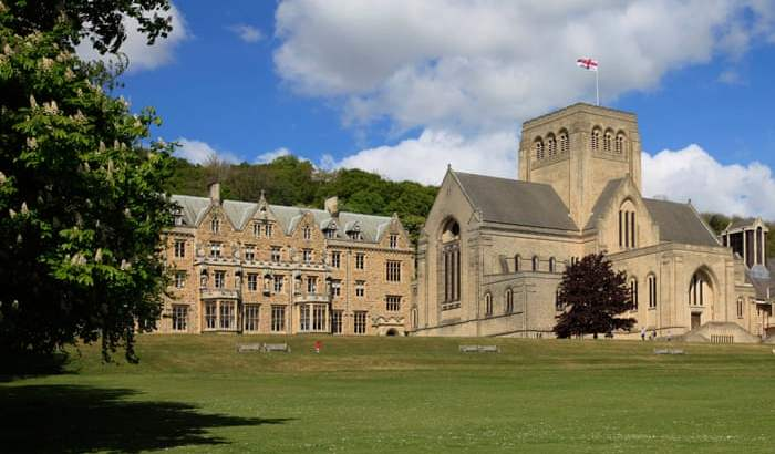 Ampleforth, a vital tradition in English Catholic education