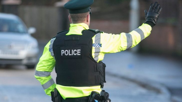 PSNI aim to recruit more Catholic Officers
