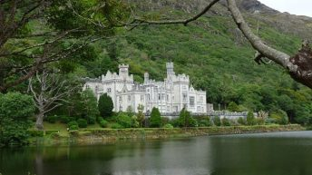 Yarns of Kylemore Abbey's colourful past