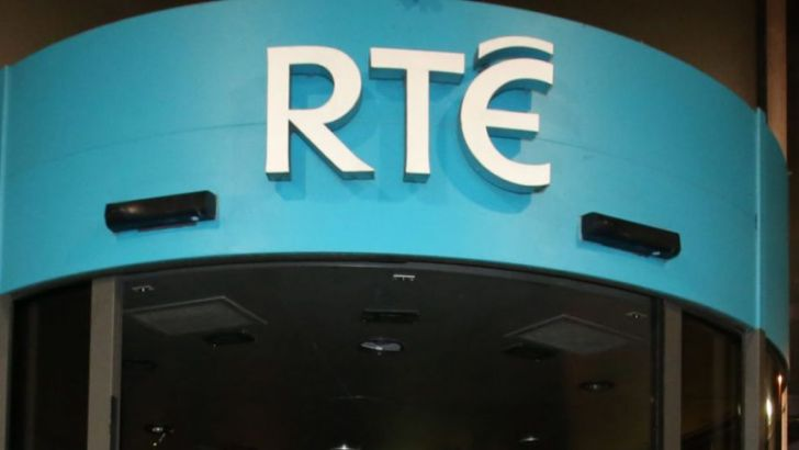 RTÉ to broadcast daily Mass during the Covid-19 Emergency
