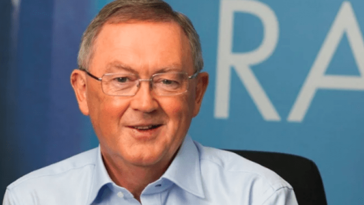 Seán's exit leaves big shoes to fill at RTÉ