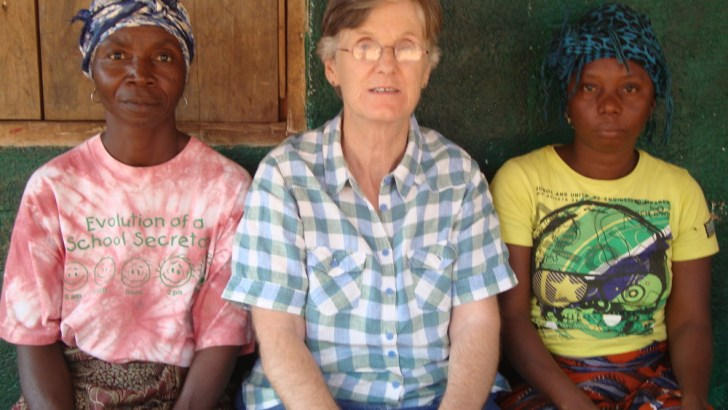 Irish nuns on the frontlines of Covid-19 crisis in Africa