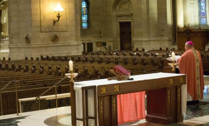 Our bishops are being too cautious when it comes to a return to public Masses