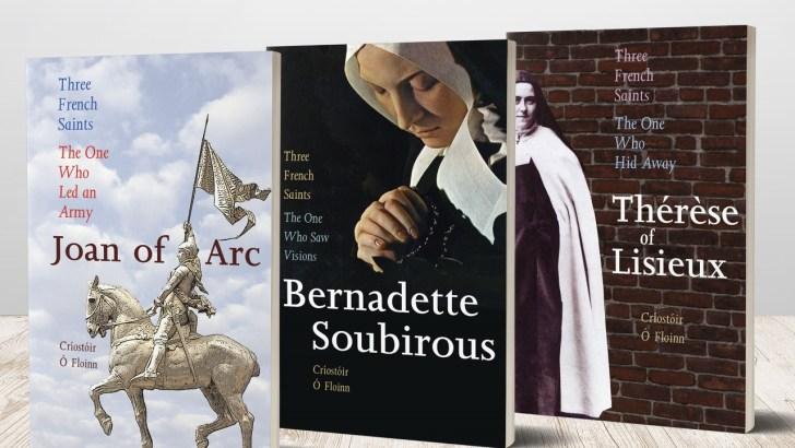 Three French Saints