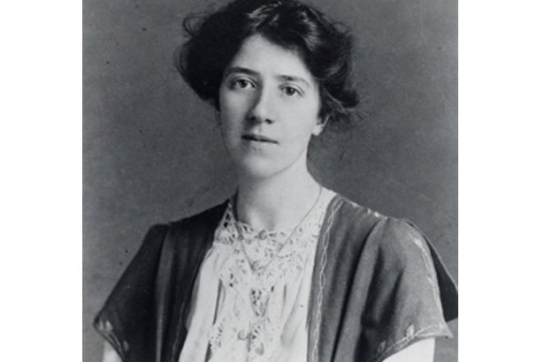 Shouldn't Marie Stopes fall too?