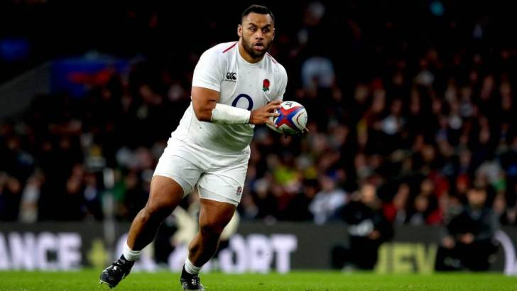 For rugby ace Billy, Christ is No. 1