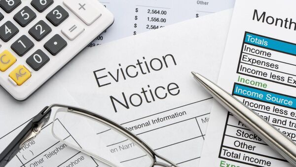 Rent and eviction freeze 'must continue for all'