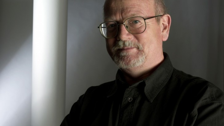 Eric Sweeney's minimalist style built on musical genius