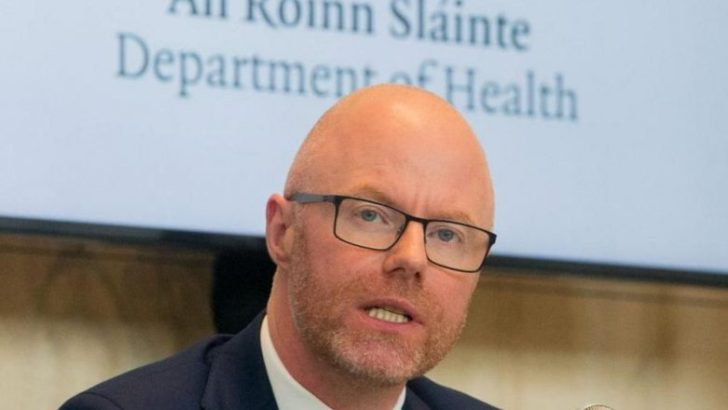 Health Minister announces critical care expansion
