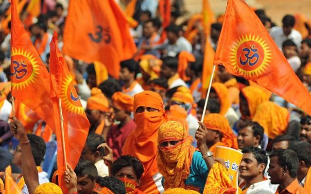 Hindus plan anti-conversion campaign across India