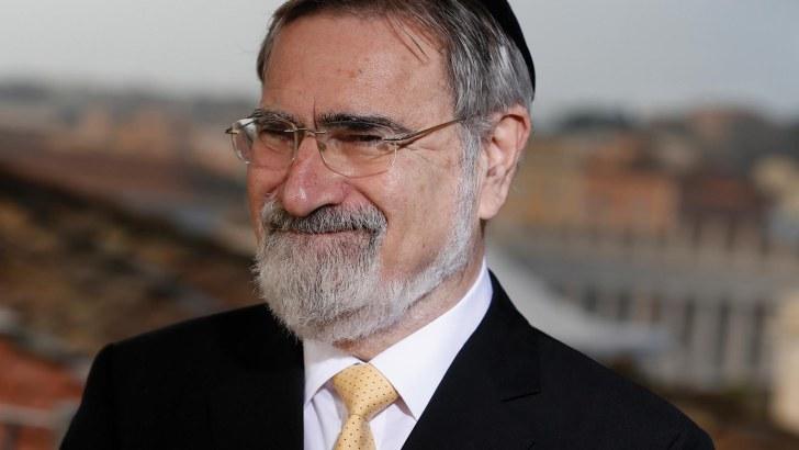 'His soul thirsted for God' – Dublin rabbi pays tribute to Jonathan Sacks