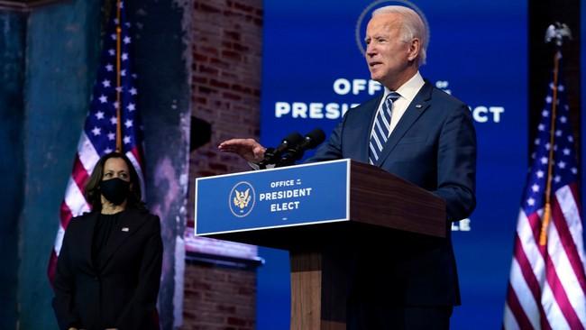 Joe Biden's presidency will be strongly pro-abortion