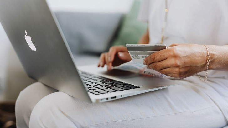 Shopping safely online
