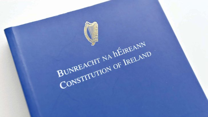 Caricaturing the 'mother-in-the-home' provision in the Irish Constitution