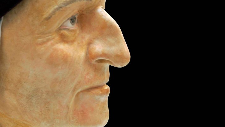 Dante's divine contribution celebrated on 7th centenary of his death