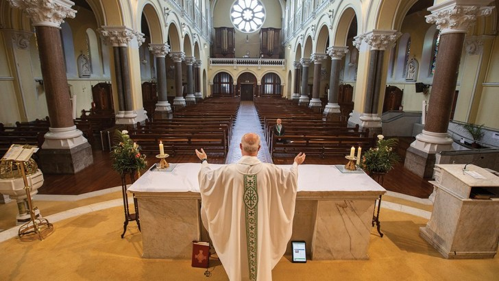 RTÉ can take a well-deserved bow for the service to people of faith