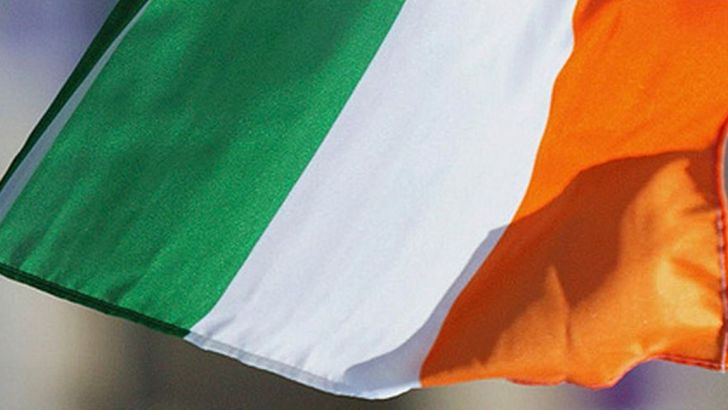 The tricolor was never seen as a beacon of reconciliation by unionists