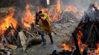 India's Catholic leaders seek ways to ease 'critical' Covid-19 crisis