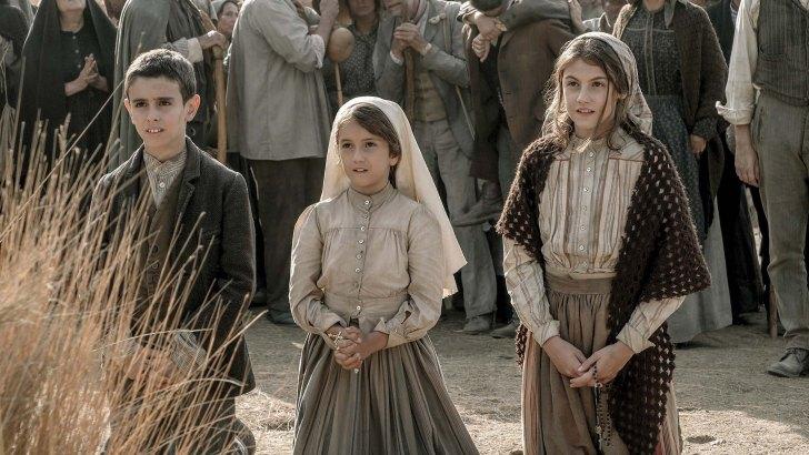Fatima – faith-filled filmmaking at its finest