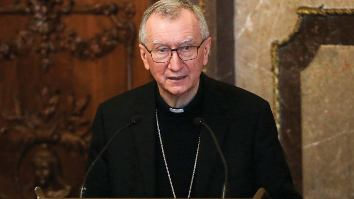 On anti-homophobia row, Vatican PR once again defuses bomb after it goes off