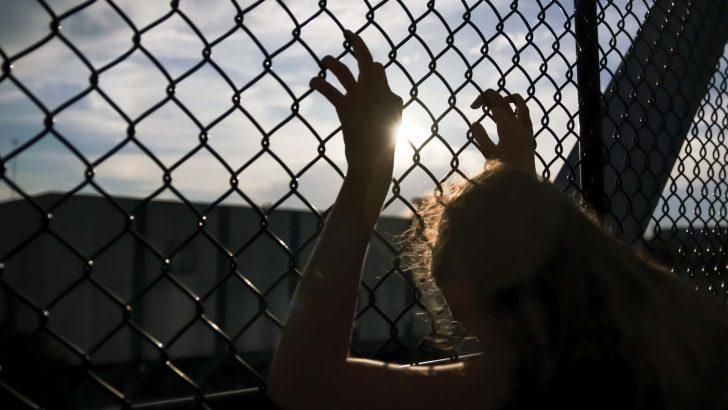 'Ireland failing to eliminate child trafficking'