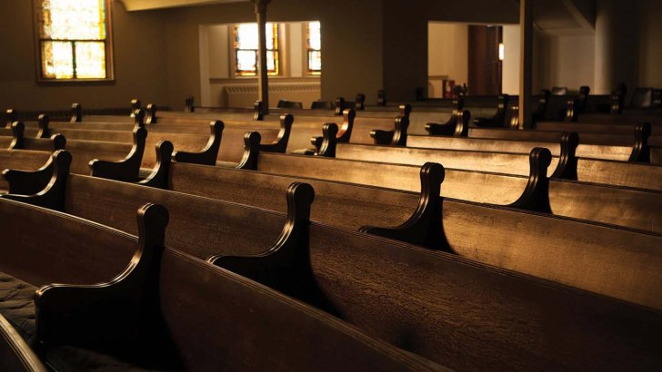 I miss those who used to join us for Mass, and we need to invite them back
