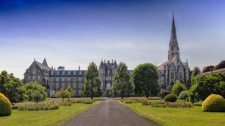 Grant ensures Ireland's philosophical future is bright