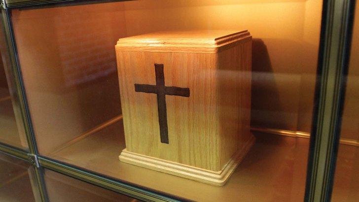 New initiative facilitates respectful Catholic cremation