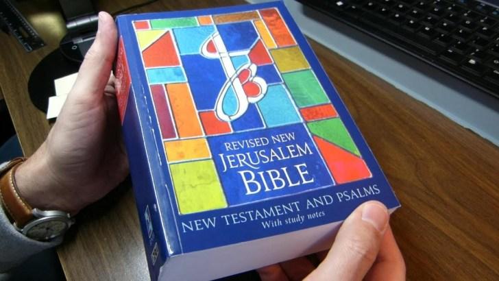 New lectionary translation raises practical concerns