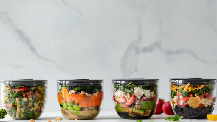 How to pack health into school lunches